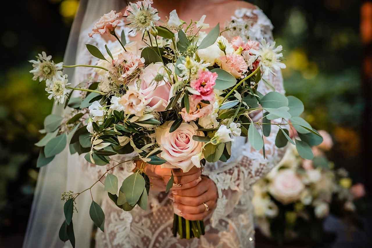 Bouquet da sposa